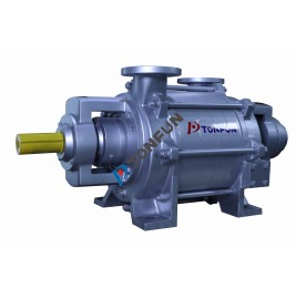 2BG TYPE MEDIUM AND HIGH PRESSURE LIQUID RING COMPRESSOR