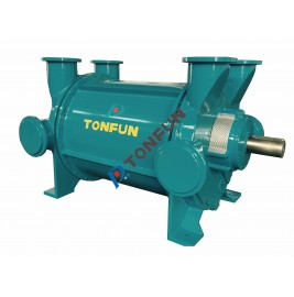 2BE5 TYPE LIQUID RING VACUUM PUMP