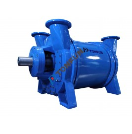 2BE1 TYPE LIQUID RING VACUUM PUMP