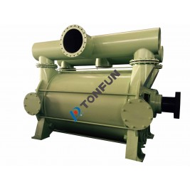 2BEP TYPE LIQUID RING  VACUUM PUMP